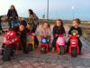 Como motos a por el Cine de Verano