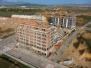 Avance de Obra: Montealmendro -Marzo 2013-