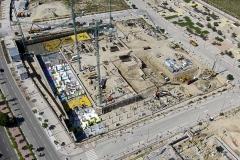 DIFERENTES FASES CONSTRUCTIVAS