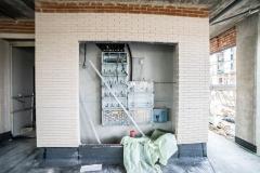 ARMARIO CONTADORES ELECTRICIDAD EN PORTALES