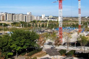 AVANCE DE OBRA: MONTESALVIA -OCTUBRE 2020-