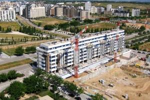 AVANCE DE OBRA: MONTESALVIA -MAYO 2021-