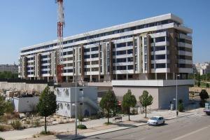 AVANCE DE OBRA: MONTESALVIA -AGOSTO 2021-