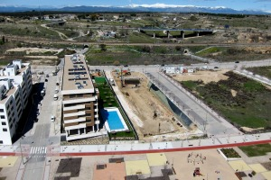 Avance de Obra: Montesella II -Marzo 2018-