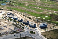 VISTA AEREA GOLF
