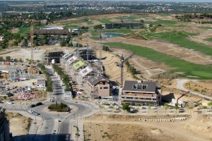 AVANCE DE OBRA: SENDA DEL ARROYO -AGOSTO 2019-