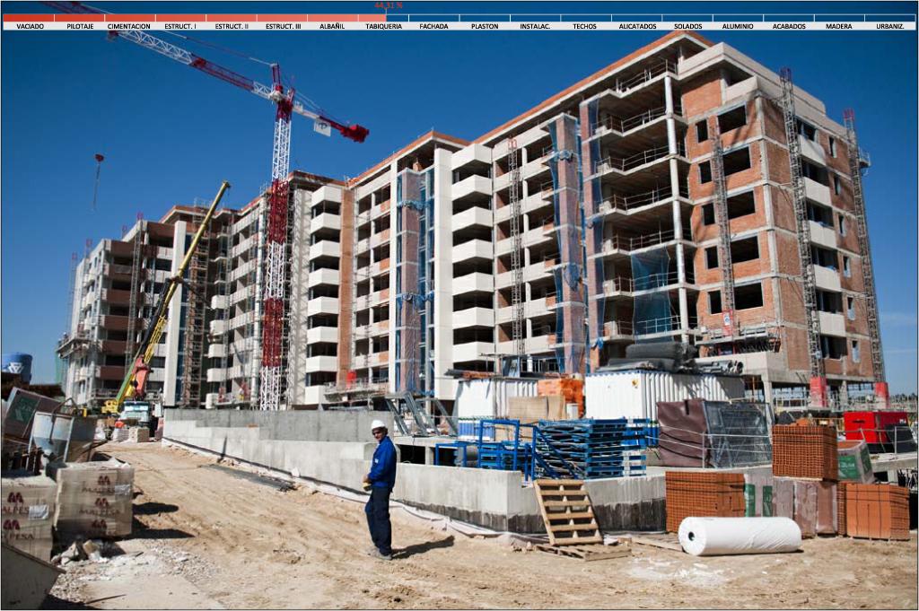 Monteacebo: Octubre 2012