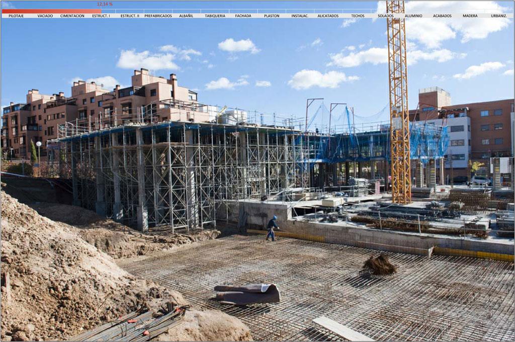 Monteazalea: Octubre 2012