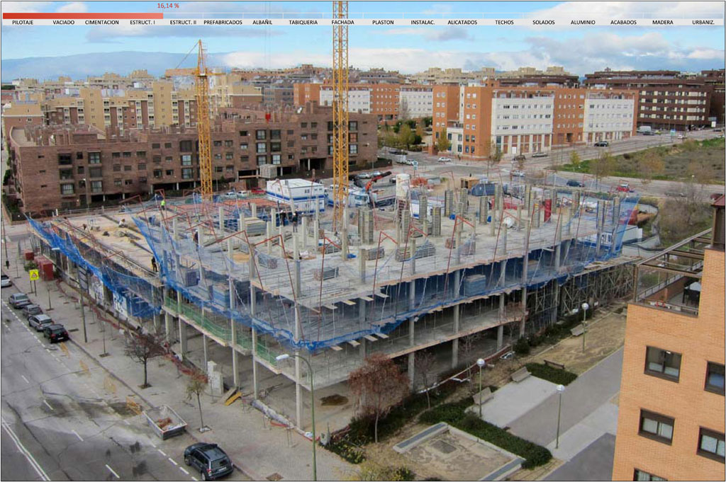 Monteazalea: Noviembre 2012