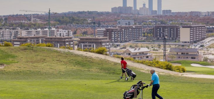 FOTOS TORNEO DE GOLF 2019